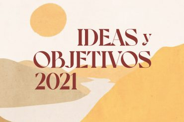 ideas y objetivos - blog
