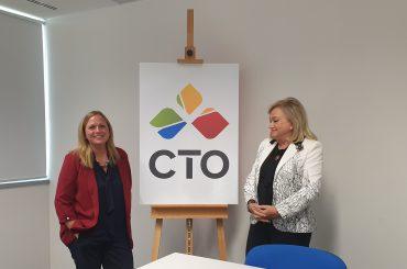Presentación de la nueva imagen corporativa de CTO