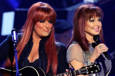 Grupo country The Judds